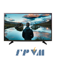 Телевизор Grunhelm GTV55S06UHD 55 дюймов 3840х2160 Ultra HD SMART