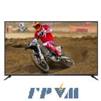Телевизор Grunhelm GTV50UHD 50 дюймов 3840х2160 Ultra HD SMART (4K)